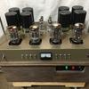 FUTTERMAN OTL-3 6LF6-4P mono OTL アンプの製作