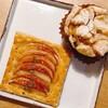 無性にアップルパイが食べたくなって