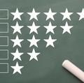 ラクマの評価基準とは?良い・普通・悪いの違いや受取評価をしてはいけないケースとは?