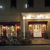 ■08 WIDE ZOOM, 英国風カフェ Three Chimneys Co@本町,大阪