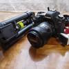 バイバイ、Canon EOS 5D markII