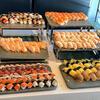 【美味しいフィンランド】そうお寿司が安くて美味しかったってこと!?