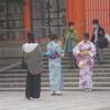 令和2年10月28日 八坂神社・知恩院・祇園徘徊 疫病退散