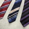 ヒーローっぽいネクタイで日常を豊かにしたいという試行