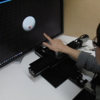 【サーベイ】Shape and Friction Recognition of 3D Virtual Objects by Using 2-DOF Indirect Haptic Interface(IEEE World Haptic Conference 2015)