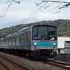 3.17 JRダイヤ改正 奈良線に205系入線
