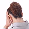耳が痛い!顎関節症が原因?