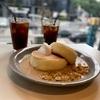 【明洞】ふわふわスフレパンケーキ PAULIN PANCAKE