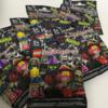 【買っちゃいました】レゴ ミニフィギュア シリーズ14