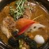 札幌のスープカレー<GARAKU>