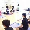 ヨガトレ~体幹トレーニングで体のコアを鍛え、ヨガで柔軟性もアップ!~