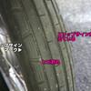 スーパーカブ110(JA07)のタイヤ交換に挑戦 作業編
