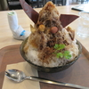 【奈良かき氷】 MAMAN 洋菓子店さん
