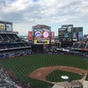 MLB SUBWAY SERIES (Yankees vs Mets)