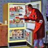 """""""冷蔵庫をあさる"""" を英語で? フラーハウス s1e1"""