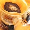 【覚書】コーヒーの淹れ方を目の前で習ってきました!