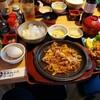 青森ねぶたワールド@新橋 十和田バラ焼きランチで青森グルメを味わう