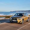BMW 新型X2 画像、日本発売時期、予想価格などカタログ情報!サイズはX1よりも小さい!?
