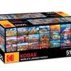 KODAK(コダック)製、プロの写真家の世界の美しい景観を収めた巨大ジグソーパズル