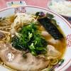 播州ラーメン大好きです。行列必至の人気店!兵庫 加東「紫川」