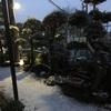 【雪のお休み】