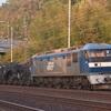 第849列車 「 回2-2 シキ800形(B2梁)の返却回送を狙う 」