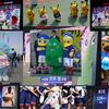 ADVENT Calender 「ゲスト来場マスコットランキング(BEST8)」〜2017年版〜