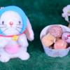 【桜ドーナツPOP】ミスタードーナツ 3月6日(金)新発売、ミスド 桜 ドーナツ 食べてみた!【感想】