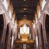 イギリス・マンチェスターで必見の教会・大聖堂3選(Manchester Cathedral・St. Mary's Church・Holy Name Church)