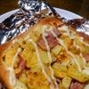 じゃがいもとベーコンで『ジャーマンポテト風トースト』作ってみた