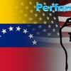 トランプ大統領のベネズエラへの軍事介入の可能性に関する発言はパフォーマンス!〜 ベネズエラの問題は、新金融システムを巡る最終決戦の場!