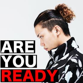 「BSスカパー!BAZOOKA !!!高校生RAP選手権」で優勝した高校生ラッパー「HARDY」が新曲『ARE YOU READY』をリリース!ビートメイカー「DJ Mitsu the Beats」がプロデュース