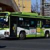 国際興業バス 6721