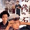 映画 『路傍の石』 (1964)