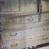 母の古い桐箪笥を整理したら見つけたもの。【実家の片付け】