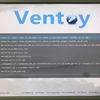 神か悪魔か!?Windows10を5分でインストールする恐怖のソフトVentoy!