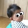 【0歳6ヶ月】断髪式!セルフカットでソフトモヒカンに挑戦!