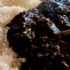 グリル・エス!馬車道駅No.1洋食屋で漆黒のハヤシライスを喰らう〜フラペチーノは食べ物〜