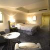 Gotoトラベルキャンペーンを使って地元の高級ホテル名古屋マリオットアソシアに泊まってみた。