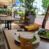 【新港地区ランチ】GATHER@EATING HOUSEでのんびりランチ&ビール