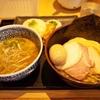 新小岩『麺屋一燈』特製濃厚魚介つけ麺+カオマンガイ(ラーメン6軒目)