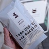 TERA COFFEE and ROASTER@白楽