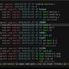 Linuxメモ : Rust製のbrootでディレクトリツリーを探索