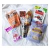 【iHerb】購入品! 夏に買えなくなるチョコのストック、脂肪燃焼してくれるサプリ、グルテンフリーのオートミールなど