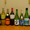 「日本酒とワインを楽しむ会」を開催しました。