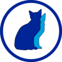 ANAマイルの猫