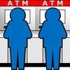 ATMがハモりだして超気まずかった話