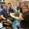 ラジオ番組・情報ノーサイドにいじめ探偵・阿部泰尚さんがゲスト出演