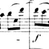 音楽と楽譜