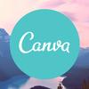 無料高機能デザインツール「Canva」でブログアイコン作ってみた